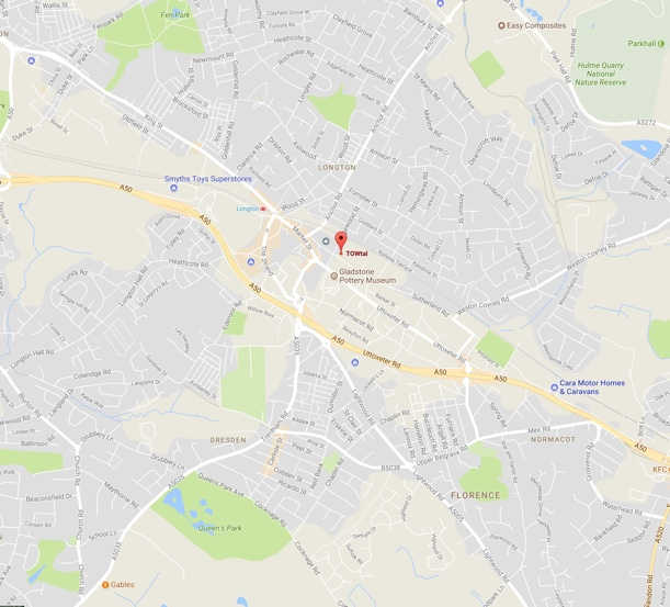Stoke-On-Trent – TOWtal